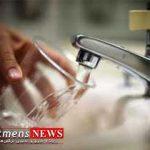 تقویت فشار آب عامل قطع آب برخی روستاهای کلاله