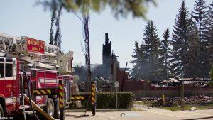 962011 554 300x169 - آتش زدن کلیساهای کاتولیک در کانادا