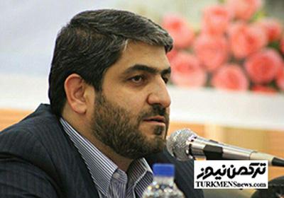 Abdolreza 3B - فردا چهارشنبه معارفه شهردار جدید گرگان