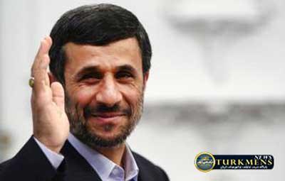 AhmadiNejad 4Az - پشت پرده شهردار شدن احمدینژاد