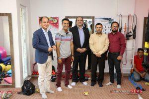 Akademi 2020 TN 2 300x200 - باشگاه - آکادمی تندرستی 2020 در گنبد کاووس افتتاح شد+تصاوير