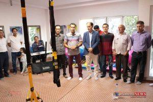 Akademi 2020 TN 29 300x200 - باشگاه - آکادمی تندرستی 2020 در گنبد کاووس افتتاح شد+تصاوير