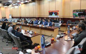Akhoondi TurkmensNews 2 300x190 - بودجه در سال 97 افزایش 61 میلیاردی پیش بینی می کنیم