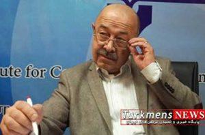 «الکساندر کنیازف» کارشناس مسائل سیاسی منطقه