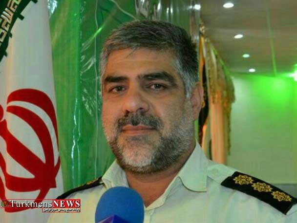 Alifar 11A - عامل نشر اکاذیب علیه شهروند گنبدی در فضای مجازی دستگیر شد