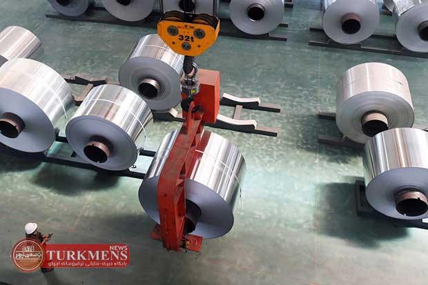 Alominum 10E - چین به تعرفههای آنتیدامپینگ آمریکا بر واردات آلومینیوم اعتراض کرد