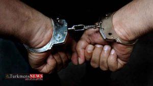Amele Neza 23F 1 300x169 - دستگیری عاملان نزاع در شهرستان آق قلا