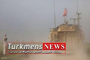 American 19B 300x200 - هدف آمریکا در سوریه کسب منافع اقتصادی است