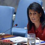 American 4F 150x150 - عصبانیت شدید آمریکا از تصویب قطعنامه ضد رژیم صهیونیستی