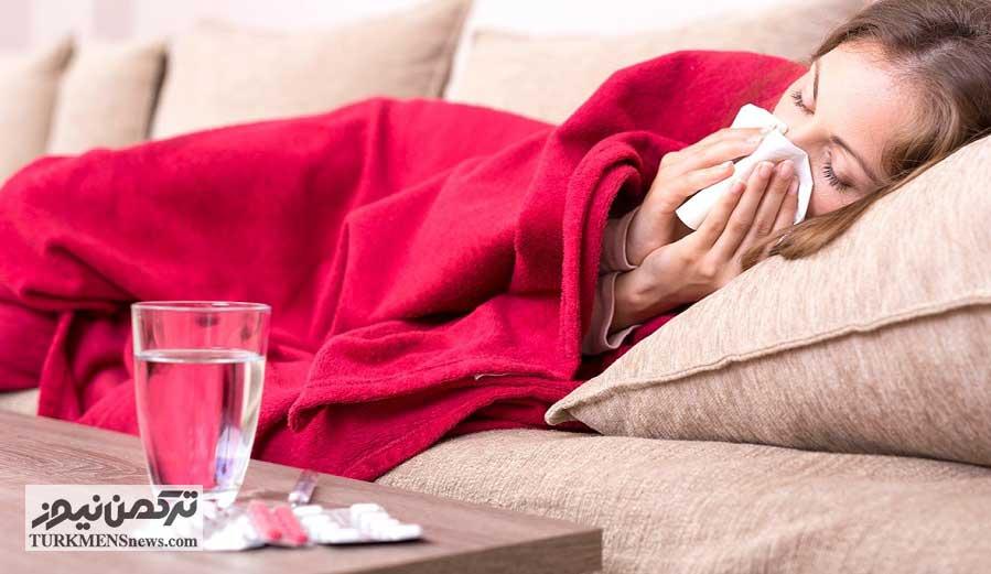 Anfolanza 1 29D 1 - توصیه پزشکان برای پیشگیری از آنفولانزا در زمستان