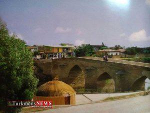 Aq ghala 12F 4 300x225 - پل تاریخی آق قلا حلقه وصل تاریخ دیروز به امروز