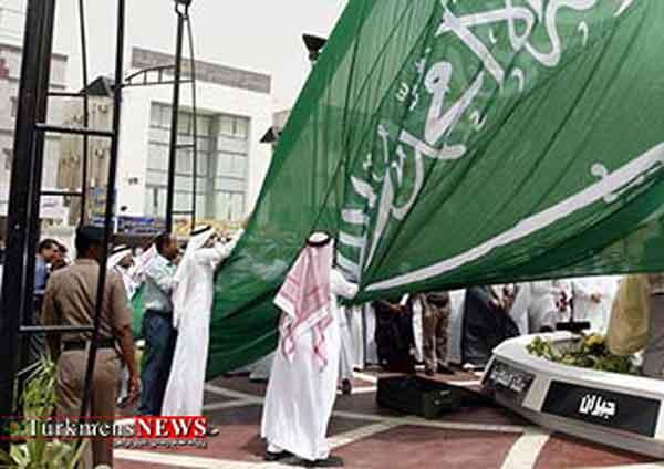 Arab 10A - مفقود شدن یک رئیس جمهور در عربستان!