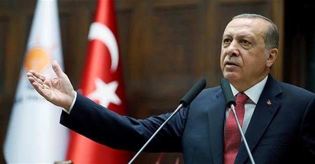 Ardoghan 18 Sh - واکنش اردوغان به اتهام آمریکا به یک وزیر پیشین ترکیه در ارتباط با ایران