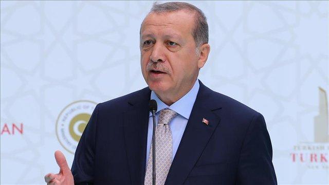 Ardoghan 8 Mehr - همکاری ترکیه با ایران و عراق برای حل موضوع همهپرسی کردستان عراق