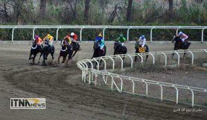 Asbdavani1 23a 300x175 - هفته دوم مسابقات اسبدوانی کورس پاییزه گنبد کاووس برگزار میشود