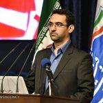 AzariJahromi 11 M 150x150 - ۵ نقطه مداری به نام ایران ثبت شد/ هماهنگی برای قرار دادن ماهواره