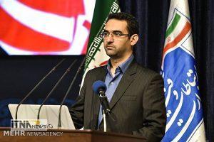 AzariJahromi 11 M 300x200 - ۵ نقطه مداری به نام ایران ثبت شد/ هماهنگی برای قرار دادن ماهواره
