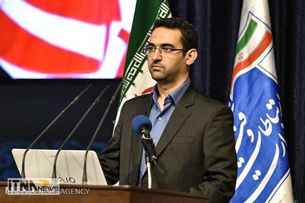 AzariJahromi 11 M - ۵ نقطه مداری به نام ایران ثبت شد/ هماهنگی برای قرار دادن ماهواره