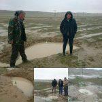 Baran 26B 150x150 - باران، مراتع تشنه شمال گلستان را سیراب کرد