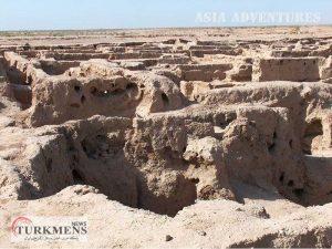 Bastanshenasi 1 26Az 300x225 - برنامه ۴ ساله تحقیقات باستانشناسی در ترکمنستان تصویب شد
