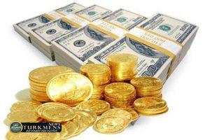 Bazar sekke 5az 300x200 - حراج سکه، مسکوکات طلا را در بازار ارزان کرد