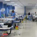 Behdasht 7F 150x150 - 53 هزار نفر در مراکز درمانی گلستان پذیرش شدند