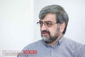 علی رضا بهشتی - حجاب اجباری