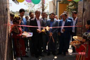 Bereket TurkmensNews 8 300x200 - بيش از 330 طرح اشتغالزای صندوق کارآفرینی امید در گلستان بهرهبرداري رسيد+تصاوير