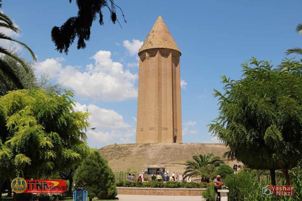 برگزاری نکوداشت ششمین سالروز ثبت گنبد قابوس در فهرست میراث جهانی