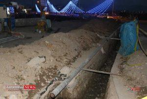 CNG TurkmensNews 1 300x202 - جايگاه سوخت CNG گدم آباد گنبد کاووس به زودی راه اندازی می شود/رفع معضل ترافیک مقابل پل+تصاویر