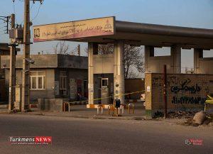 CNG TurkmensNews 6 300x217 - جايگاه سوخت CNG گدم آباد گنبد کاووس به زودی راه اندازی می شود/رفع معضل ترافیک مقابل پل+تصاویر