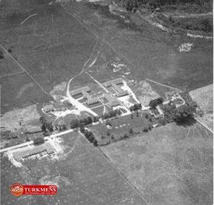 Camp X 10E 1 300x288 - مکانی سری در کانادا برای آموزش جاسوسی و خرابکاری آمریکایی ها