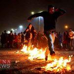 CharshanbeSori TurkmensNews 22E 1 150x150 - چهارشنبه سوری چیست؟ چه فلسفه ای دارد؟