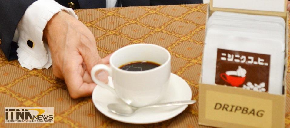 Coffe 28A 1 - کافی شاپی که سیر را میسوزاند و جای قهوه غالب میکند
