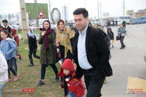 DSC 8150 1 300x200 - همایش بزرگ پیاده روی خانوادگی در گنبدکاووس برگزار شد+تصاویر