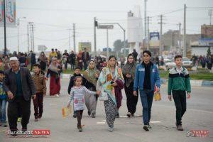 DSC 8159 1 300x200 - همایش بزرگ پیاده روی خانوادگی در گنبدکاووس برگزار شد+تصاویر