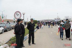 DSC 8165 1 300x200 - همایش بزرگ پیاده روی خانوادگی در گنبدکاووس برگزار شد+تصاویر