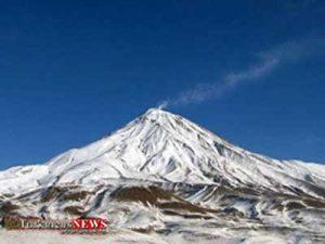 Damavand 16E 300x225 - عصر جدید فورانهای آتشفشانی در راه است، خطر فوران دماوند جدی است