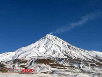 Damavand 16E - عصر جدید فورانهای آتشفشانی در راه است، خطر فوران دماوند جدی است