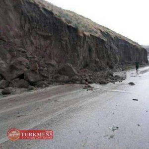 Daz 13E 300x300 - مشکلات جاده کلاله - گنبد در روستای صوفی شیخ داز و درخواست مردم