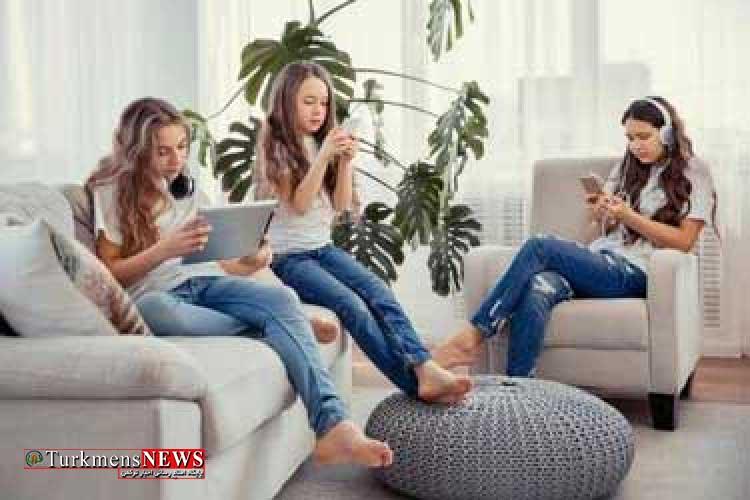 Depress 9F - رابطه میان افسردگی و شبکههای اجتماعی بر روی نوجوانان