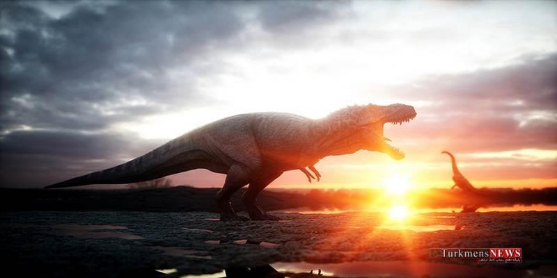 Dinosaursdreamstime 24T 1 - دایناسورها منقرض نشده اند! نگاهی به ۱۲ تصور اشتباه درباره دایناسورها