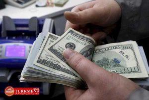 Dolar 28B 300x202 - بی اعتنایی بازار ارز به انتشار اوراق مشارکت دولتی