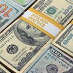 Dollar 150x150 - Dollaryň dünýädäki walýuta ätiýaçlyklarynyň paýy ýene pese gaçdy