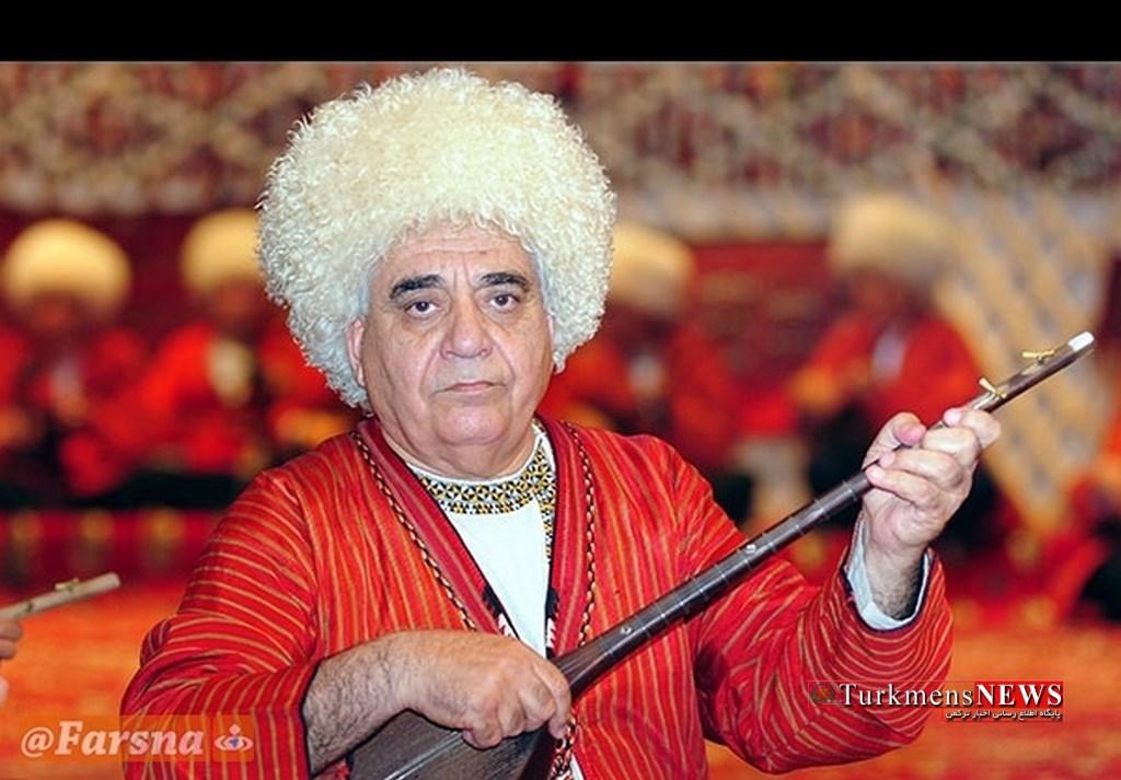 Dotar 12 6 Sh - «دوتار» جزء لاینفک روح و هویت ملت ترکمن+تصاویر