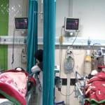 Eýran krona 150x150 - 18 نفر مشکوک به کرونا در بیمارستان های گلستان بستری هستند