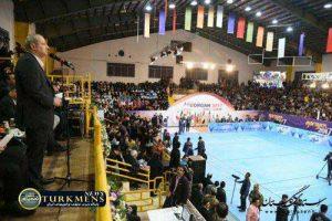Eftetahie 4Az 300x200 - گلستان توانایی و ظرفیت برگزاری مسابقات بزرگ ورزشی را دارد