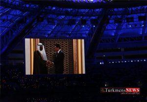 Ekhtetamieh 6 Mehr 13 300x209 - مراسم اختتامیه بازیهای آسیایی داخل سالن برگزار شد+ تصاویر
