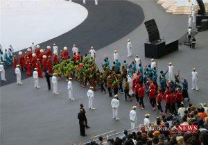 Ekhtetamieh 6 Mehr 26 300x209 - مراسم اختتامیه بازیهای آسیایی داخل سالن برگزار شد+ تصاویر