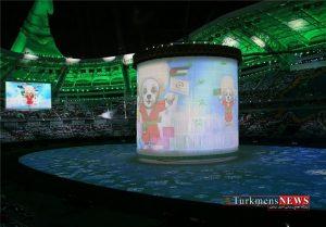 Ekhtetamieh 6 Mehr 4 300x209 - مراسم اختتامیه بازیهای آسیایی داخل سالن برگزار شد+ تصاویر